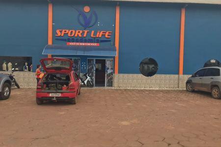 Academia Sport Life