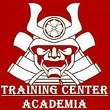 Ronin Training Center - logo
