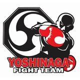 Yoshinaga Figth Team - logo