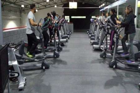 Be One Fitness / Coapa -