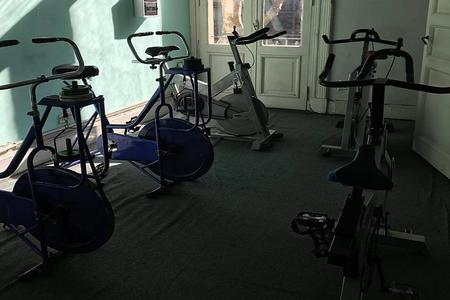 Akros Gym -