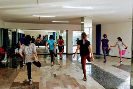 Fit&Health SLP -