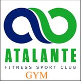 Atalante Fitness Sport Club - logo