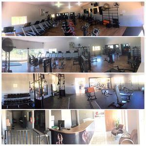 Arena Fitness Academia