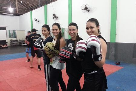 Bronx Training Academia