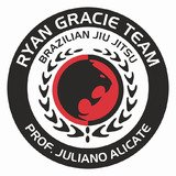 Ryan Gracie Vila Gustavo - logo