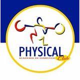 Academia Physical - Unidade Acqua - logo