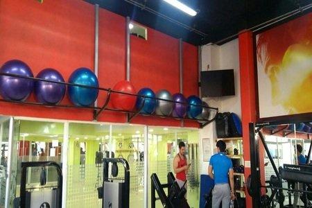 Efecto Fitness