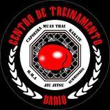 Centro De Treinamento Thai Team Dario - logo