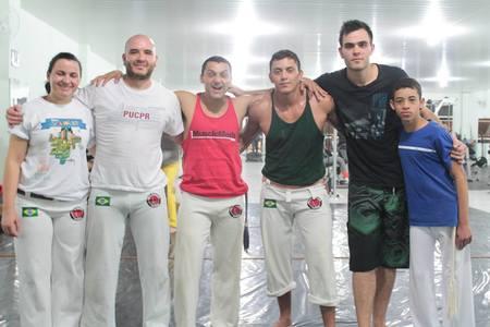 Academia Corujas Trainner