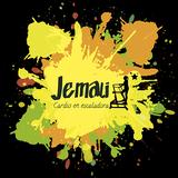 "Cardio En Escaladora ""Jemali"" - logo"