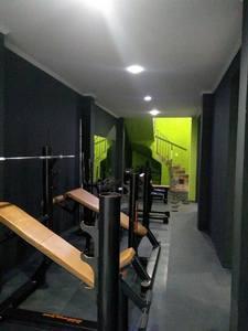 Academia Dmix Fitness – Unidade Kangohara