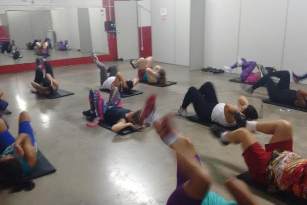 Circuito Na Academia : Circuito academia feminina jardim alterosa betim mg