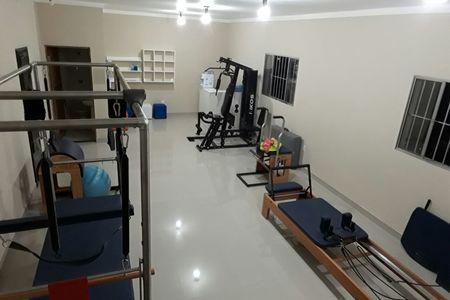 Fit Training Pilates -
