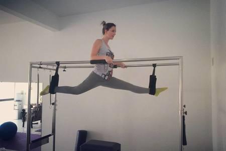 Studio Pilates Mayra Maciel