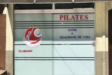 Pilates Corpo Em Equilíbrio