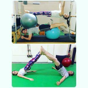 Equilibrium Studio de Pilates -