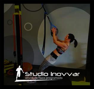 Studio Inovvar – Ativida Física Programada -