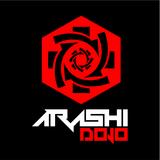 Arashi Dojo - logo