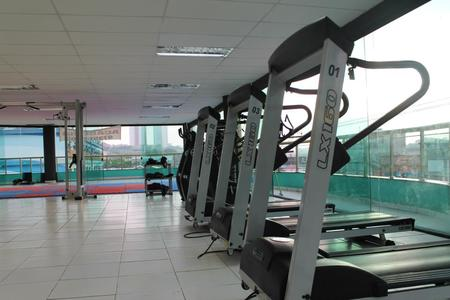Universo Fitness III