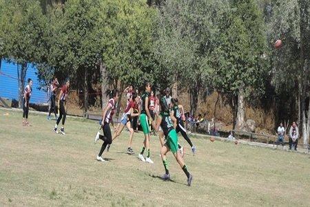 Serpientes Trébol Escuela Deportiva