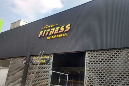 In Fitness Academia -