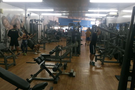 Academia By Training
