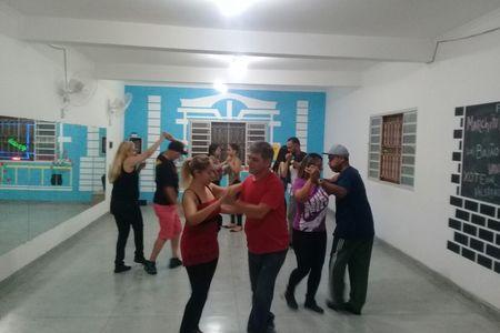 Studio de Dança MF -