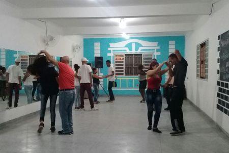 Studio de Dança MF