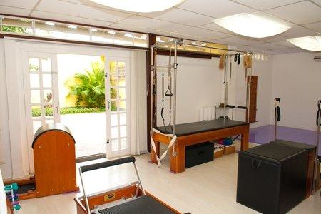 Qualigym Studio de Pilates e Treinamento Funcional -