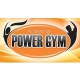 Power Gym Camelão - logo