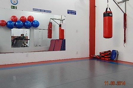 Spasso Fitness Academia (Unidade I) -