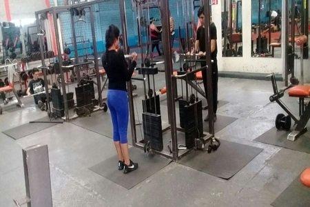 Magno's Gym -