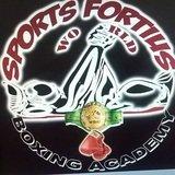 Sport Fortius World - logo