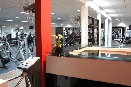 Muscle Fitness Academia -