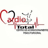 Cardio Total - logo