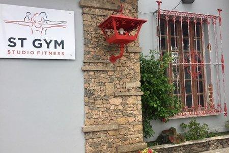 ST GYM STUDIO -