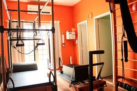 Move Studio - Fisioterapia RPG Piltates – Laranjeiras -