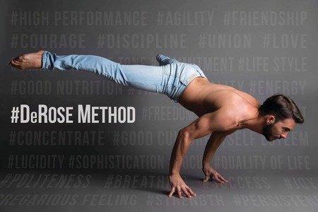 DeROSE Method – Flamboyant -
