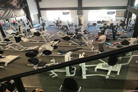 Forza Fitness Club