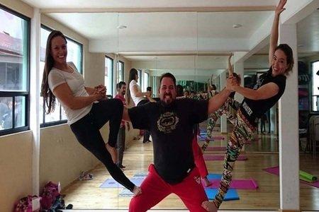 Namaste Yoga House