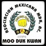 Mdk Forjadores Cabo - logo