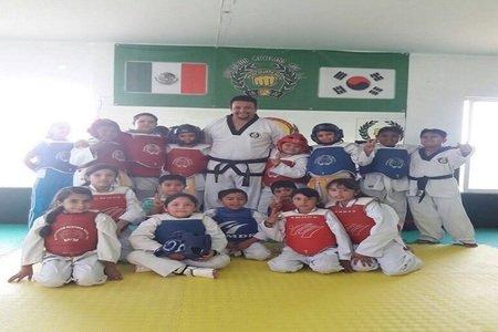 MDK Forjadores Cabo -