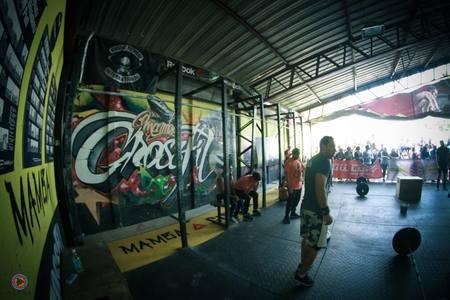 Mamba Fitness and Performance -