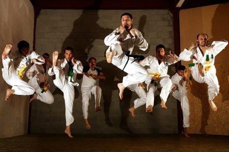 Tae kwon do Florida (Vte Lopez) -