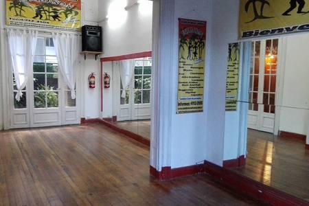 Rumbason Inst. de Danzas - Parque Patricios -