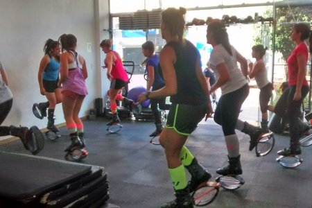 Sentite Bien Fitness -