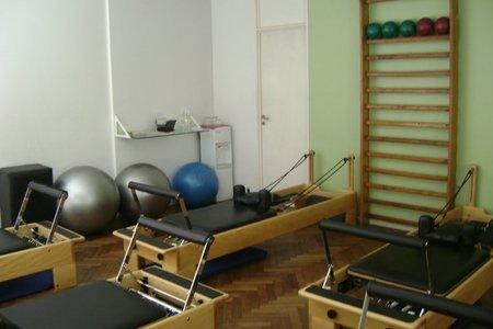 Under Pilates Palermo -