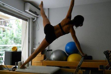 Under Pilates Palermo