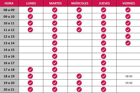 Pilates Recoleta